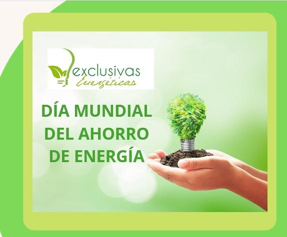 Consejos para el ahorro energético con Exclusivas Energéticas